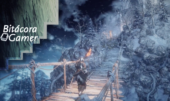 Analisis y Conjetura Dark Souls III Ashes Of Ariandel
