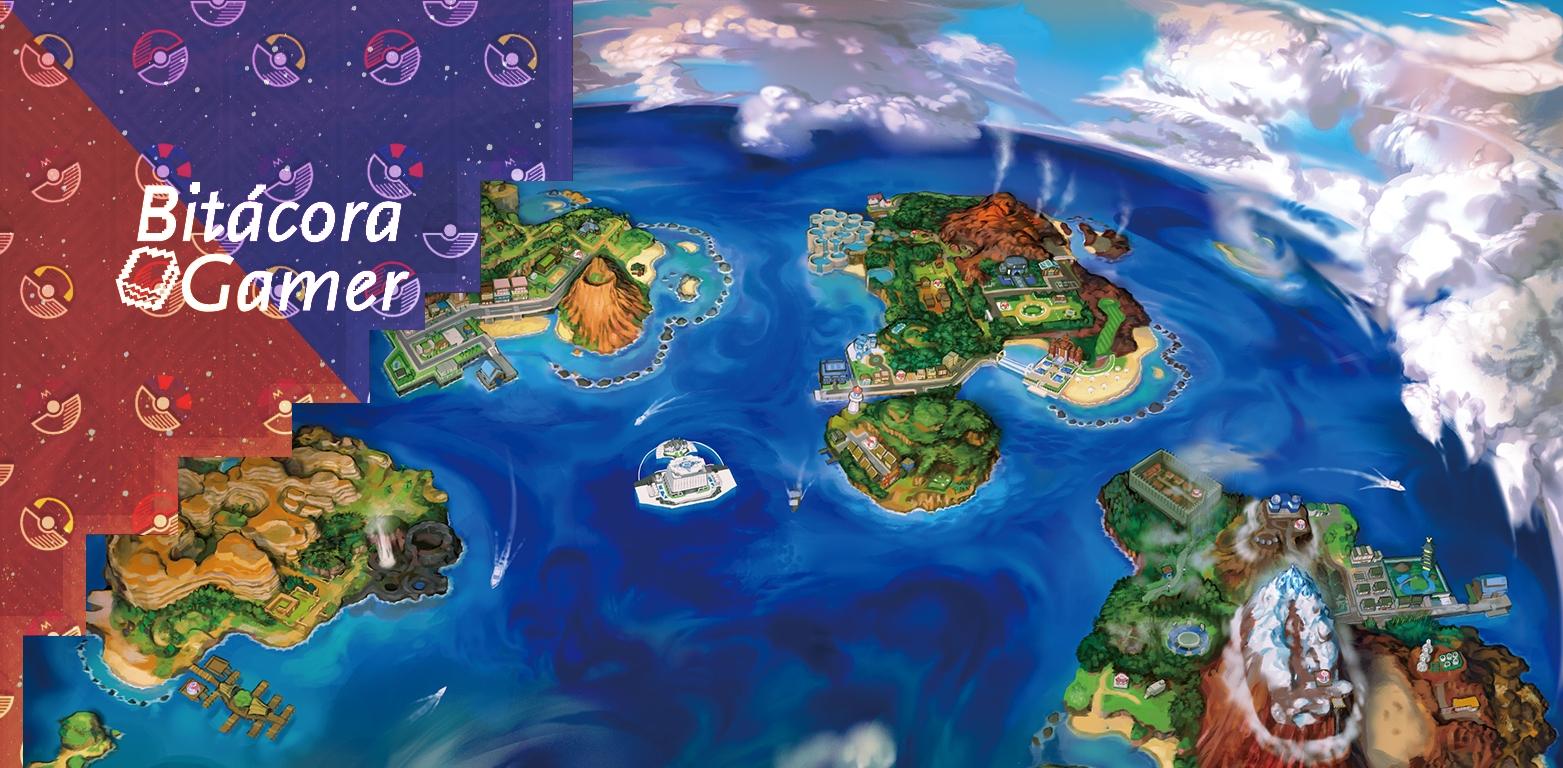 Bitácora Gamer | Emocionado por Pokémon Sun & Moon