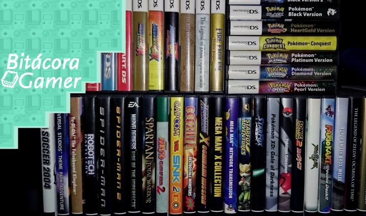A veces no Hace Falta Completar la Historia de un Videojuego | Bitácora Gamer