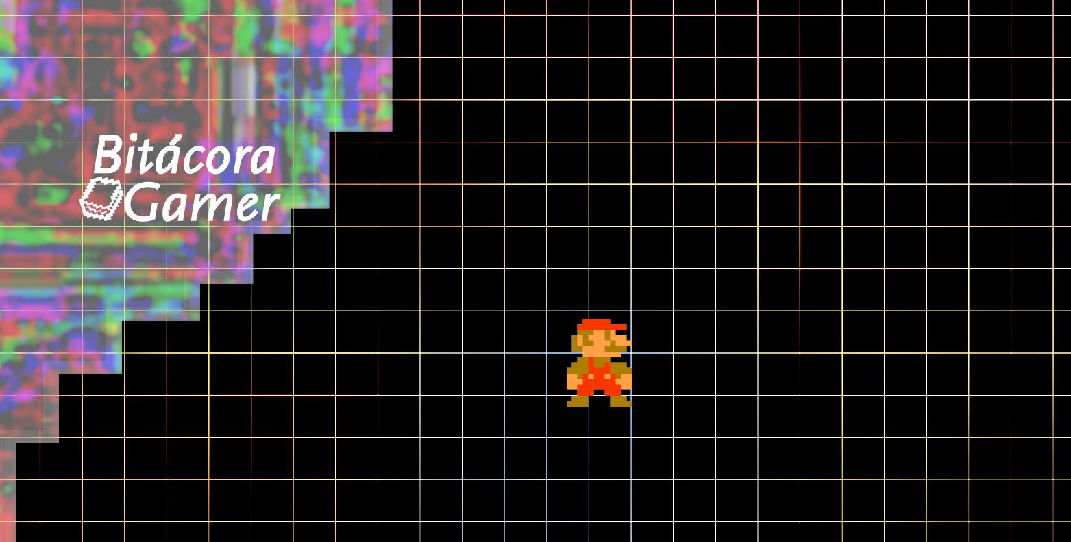Bitácora Gamer | Los Pequeños Detalles en los Videojuegos