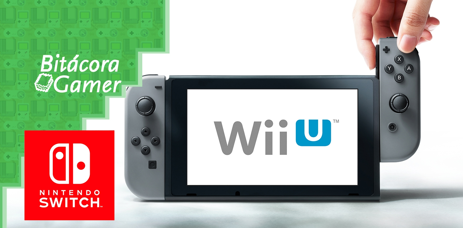 3 Ports de Wii U para Nintendo Switch | Bitácora Gamer