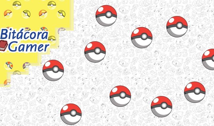 Bitácora Gamer | Mis 10 Pokémon Favoritos