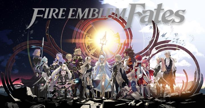 Fire Emblem Fates | Nintendo 3DS