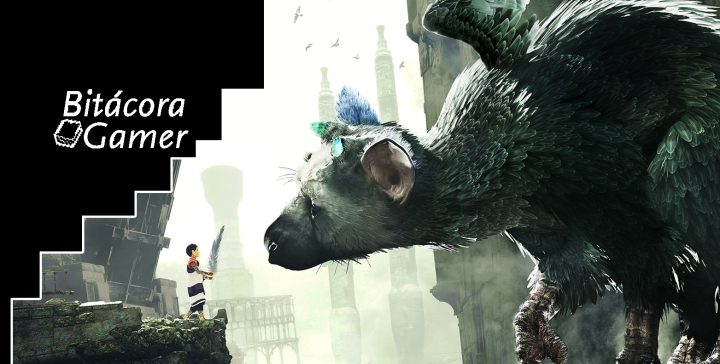 Bitácora Gamer | The Last Guardian