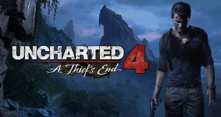 Uncharted 4: A Thief's End | PS4