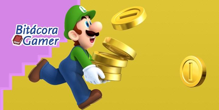 Vigilando el Dinero para Videojuegos | Bitácora Gamer