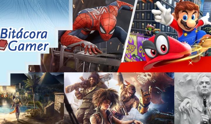 Bitácora Gamer | Un Análisis Sobre E3 2017