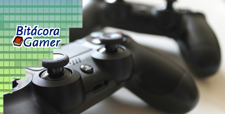 Volviendo a los Videojuegos | Bitácora Gamer