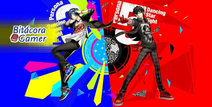 Cosas a Mejorar en Persona Dancing | Bitácora Gamer