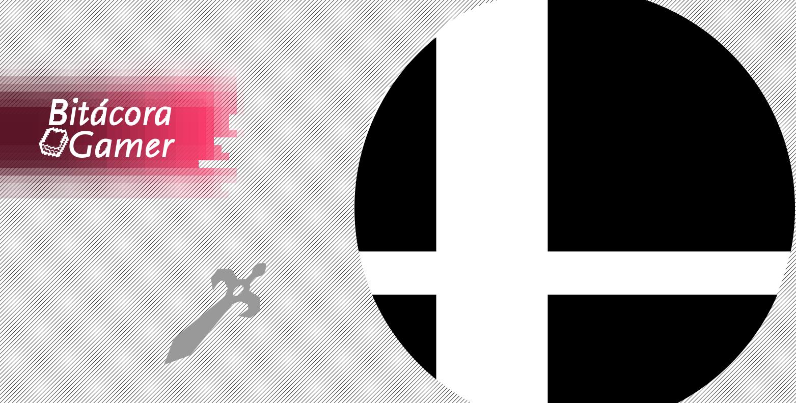 Pensamientos Random para Super Smash Bros no.1 | Bitácora Gamer