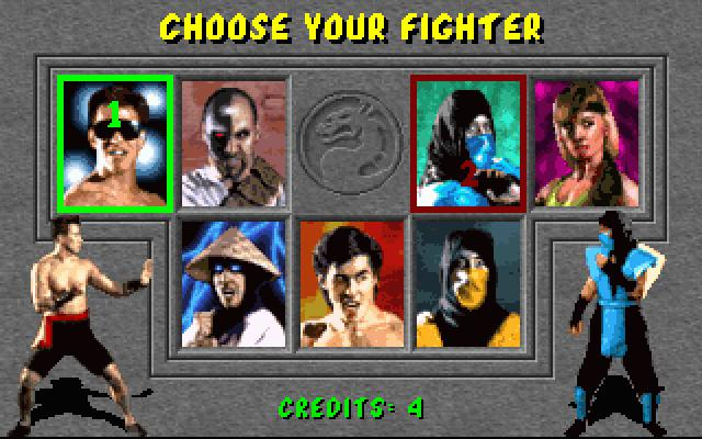 02 Mortal Kombat
