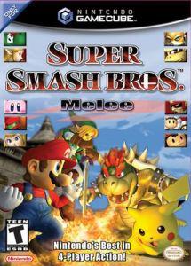 07 Super Smash Bros Melee
