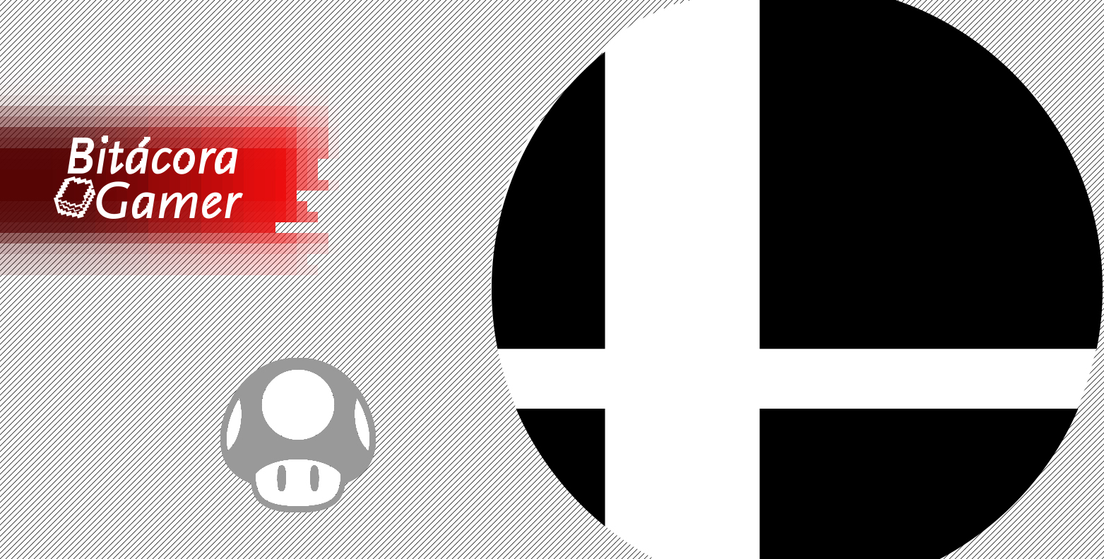 Pensamientos Random para Super Smash Bros