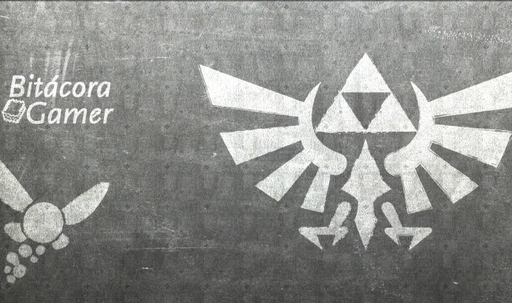 Enseñanzas de los Videojuegos-The Legend of Zelda