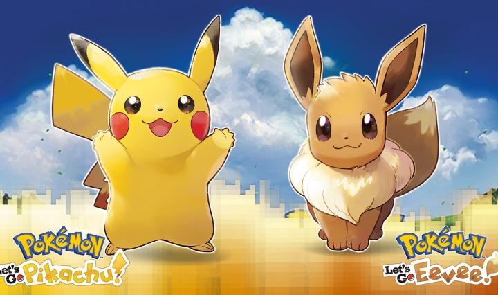 Hablemos de Pokémon Let's Go | Bitácora Gamer
