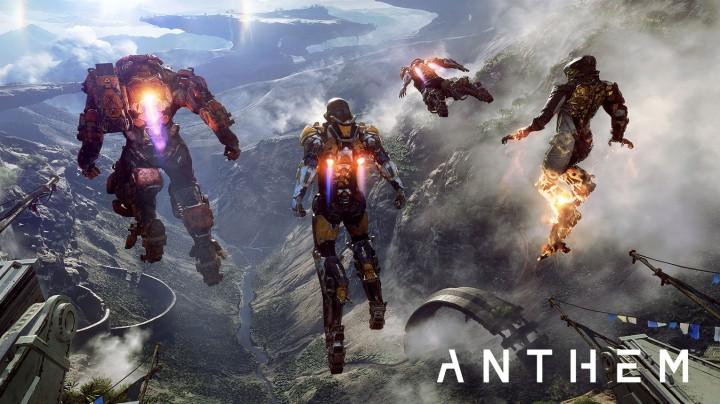 Anthem EA