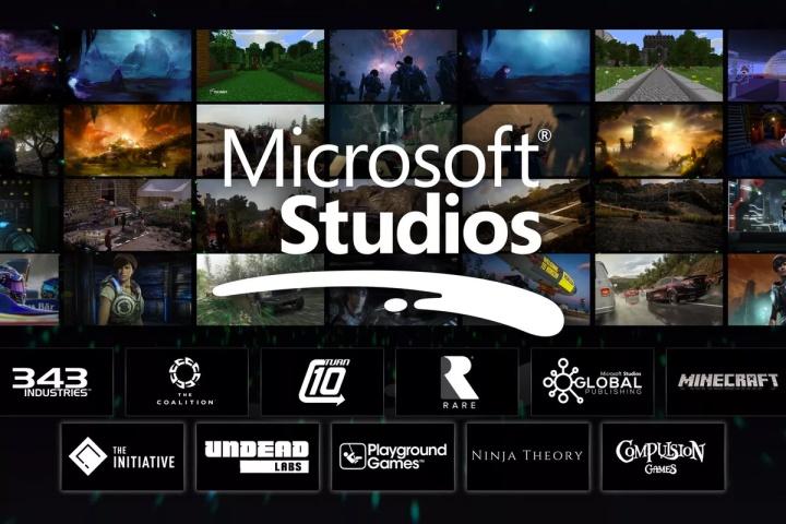 Microsoft y Sus Estudios Nuevos